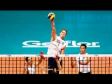 TOP 10 Amazing Volleyball Moments by Maxwell Holt. Champions Cup 2017.