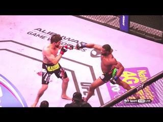UFC Vine Carlos Condit VS Tyron Woodley