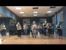 Female Dancehall   9 ЖИЗНЕЙ
