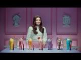 Ханде Эрчел в рекламном ролике для LOreal Paris
