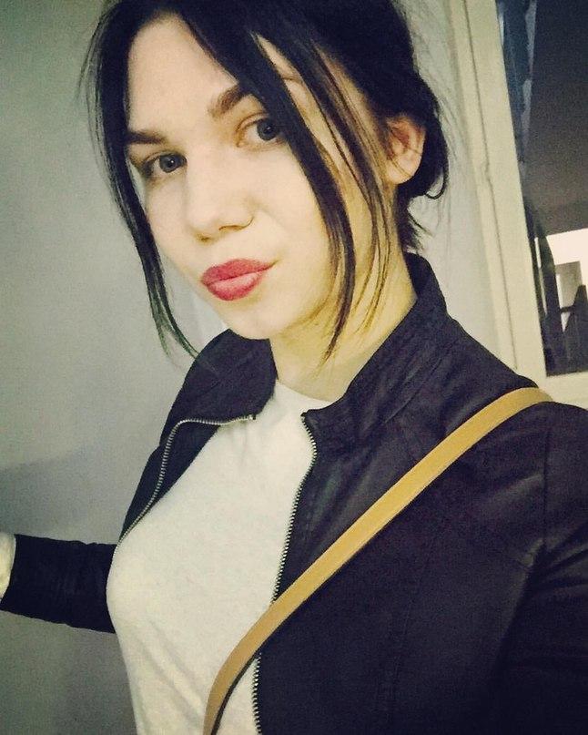 Аня Прокофьева |