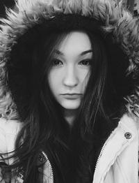 Мария Ускова