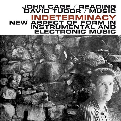 John Cage альбом Indeterminacy