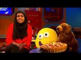 Cbeebies Bed Time Story - Nadiya Hussain Fabulous Pie #topnotchenglish