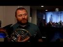 Дудук и Роговой оркестр
