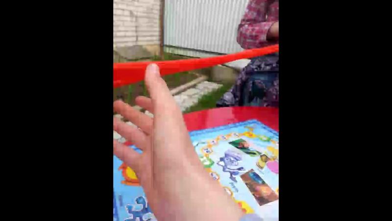 Играем с фиксиками