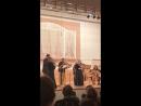 Божественная музыка А. Вивальди.