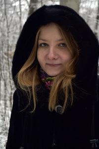 Елена Севастьянова