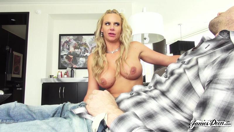 Phoenix Marie ( Phoenix Marie And James Deen Have The Weirdest Sex) 2017, Anal, Big Ass, Tits, Facial, Milf,