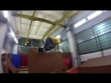 Академия Паркура - Паркур зал (Курская, 28)