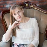 Наталия Гарбузова