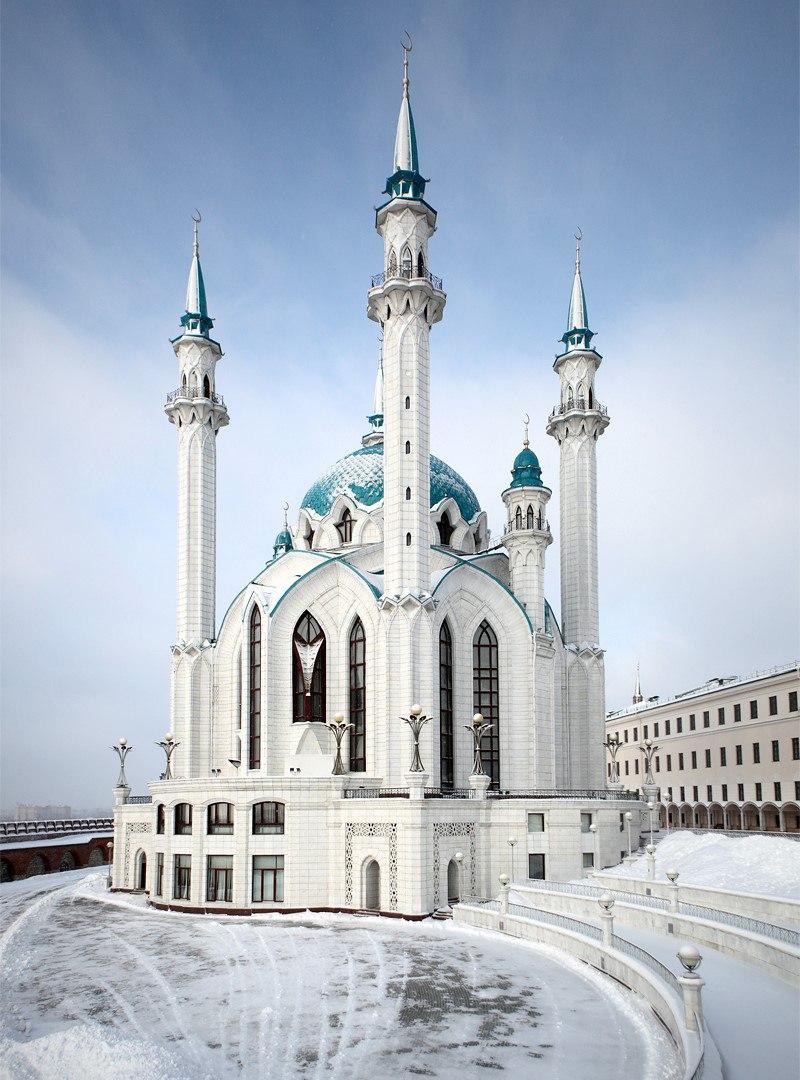 Афиша Тольятти Рождественский тур в Казань, 6-7 января 2018