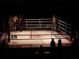 Вадим Недоступ (Тюмень/Россия) vs Жумабек Молдабаев (Бишкек/Кыргызстан)