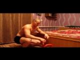 Видео Урок  Как накачать мышцы спины в домашних условиях