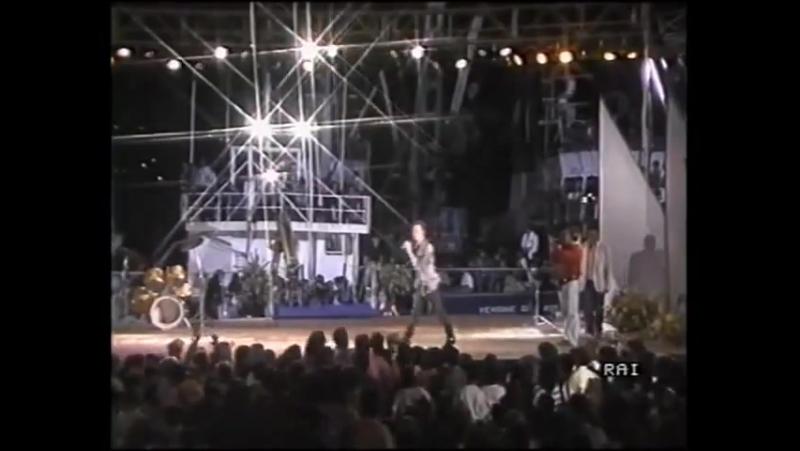 BALTIMORA - Key Key Karimba (1987)