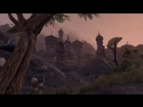 Трейлер The Elder Scrolls Online Morrowind