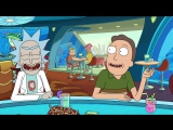 Rick and Morty (Рик и Морти) 3 сезон 5 серия. Озвучка Сыендук