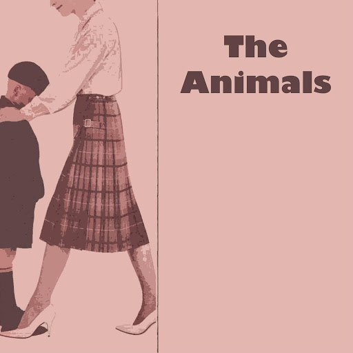 The Animals альбом The Animals