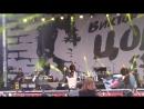 Кукрыниксы - Звезда по имени Солнце(Виктор Цой 55 лет-Петербург live, Дворцовая пл., 03.06.2017 г)