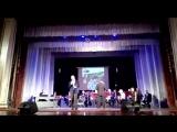 Максим Щербицкий и Бийский духовой оркестр