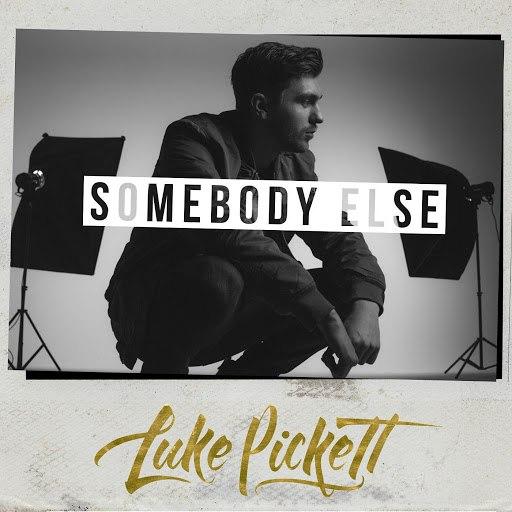 Luke Pickett альбом Somebody Else