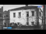 Постройка начала XVIII века стала забытыми развалинами