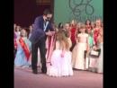 Маленькая победительница Мисс России 2017