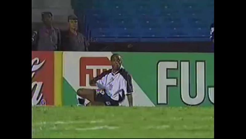 Penalt nao marcado contra o Raja Casablanca