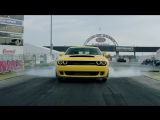 2018 Dodge Challenger SRT Demon – The Fastest Muscle Car