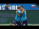 «Зенит» — «Ахмат» полный обзор матча на «Зенит-ТВ»