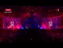 Тина Кароль - Дикая Вода, Все во Мне, Мужчина Моей Мечты@ M1 Music Awards