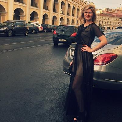 Наташа Рыжкова