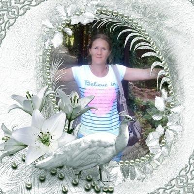 Наталья Чоклова