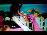 Барби угнала мотоцикл скипетр.мультфильмы с куклами