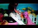 Барби угнала мотоцикл скипетр. мультфильмы с куклами