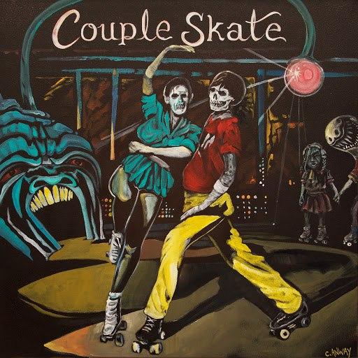 Rob Sonic альбом Couple Skate
