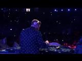 M83 &amp Eric Prydz vs. The Chainsmokers &amp Emily Warren - Midnight City vs. Paris (David Guetta Mashup) Tomorrowland 2017