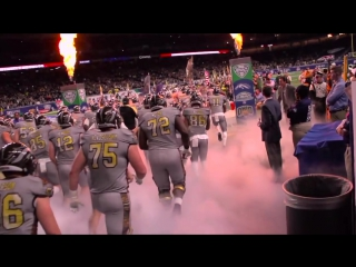 College Football Pump Up 2017-18 -- Unbreakable