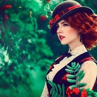 Марина Еловикова