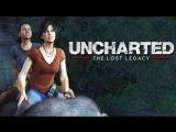 Kuplinov Play – Uncharted: The Lost Legacy – Девчонки в мокрых майках! # 4
