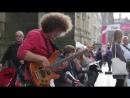 Wojtek Gasiorowski Edinburg Festival