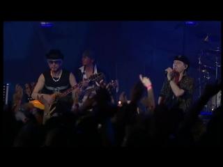 Scorpions - Wind Of Change (Live 2001)