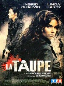 Шпион / La taupe (2007)