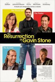 Воскрешение Гевина Стоуна / The Resurrection of Gavin Stone (2016)