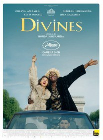 Божественные / Divines (2016)