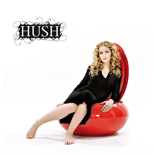 Hush альбом For All The Right Reasons (Super Jewelcase for International Release)
