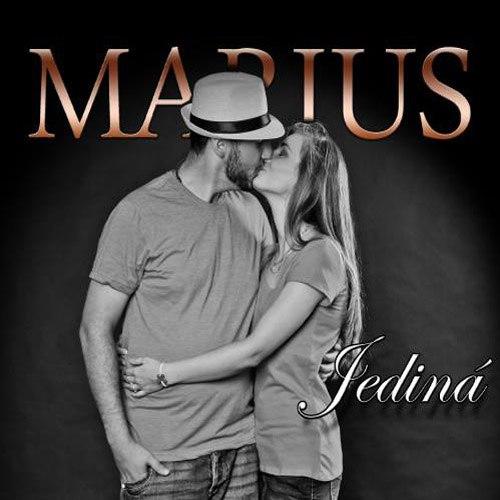 Marius альбом Jediná