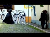 ПРАНК Звездные войны. Атака штурмовиков