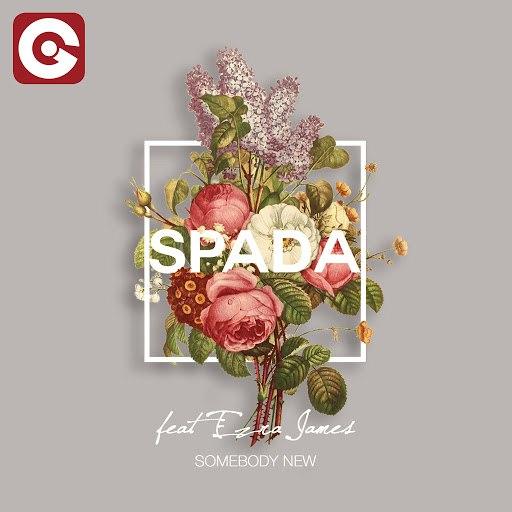 Spada альбом Somebody New