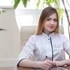 Анастасия Столбова